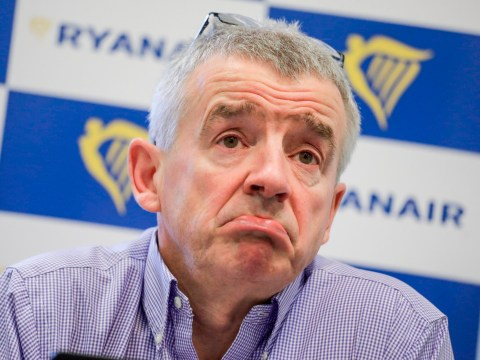 Ryanair boss threatens 'end of cheap holidays' to make Britain 'rethink' Brexit