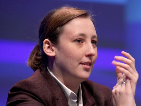 Mhairi Black says C-word in parliament highlighting sexist online abuse