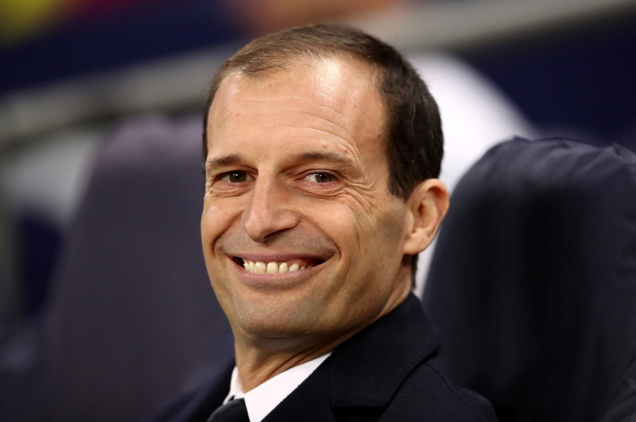 Why Massimiliano Allegri is Ivan Gazidis' top choice to replace Arsene Wenger at Arsenal