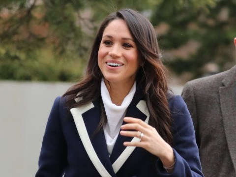 Who are Meghan Markle's parents Doria Ragland and Thomas Markle and are they going to Prince Harry's wedding?