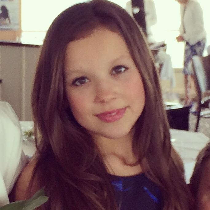 The family of a ?bubbly, bright and well-liked? 13-year-old schoolgirl will never know why she hanged herself. Lily Mae Sharp was found in her bedroom at home in Bradwall, Sandbach, Cheshire. caption: Lily Mae Sharp who was found dead at home in Sandbach