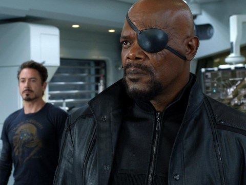 Avengers theory suggests Nick Fury knew about Thanos' snap way back in Captain Marvel-era