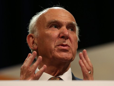 Lib Dem leader Vince Cable denies suggesting Brexit supporters are racist