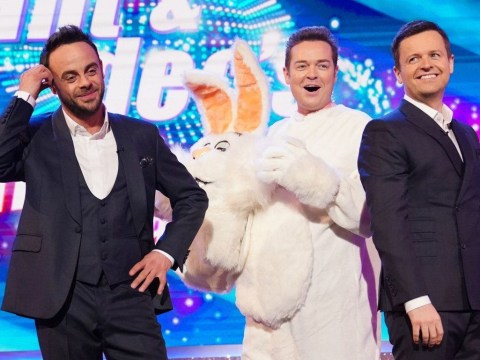 Who is on Ant and Dec's Saturday Night Takeaway – guests include George Ezra and Emma Bunton