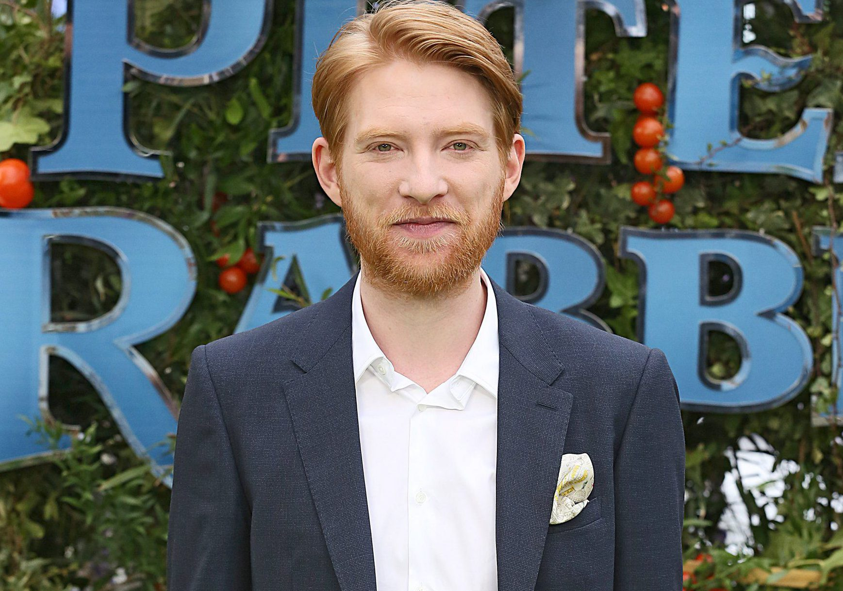 Domhnall Gleeson has 'no idea' if he'll be returning to Star Wars as he praises JJ Abrams