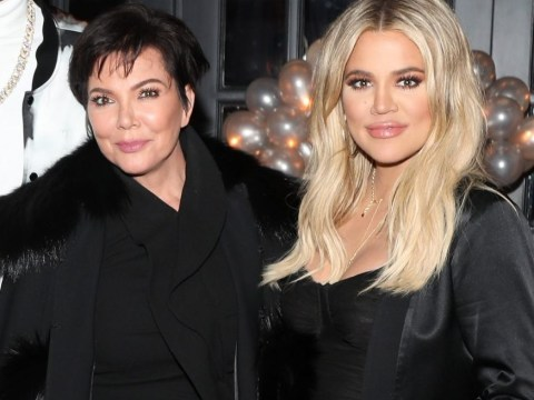 Kris Jenner confirms Khloe Kardashian birth with sweetest message