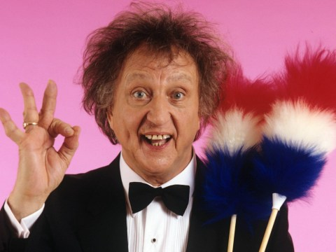 Ken Dodd's jokes – the best from Inland Revenue to mother-in-law gags