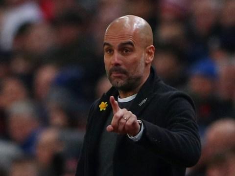 Top Manchester United and Liverpool target Jorginho reveals he'd love Manchester City transfer