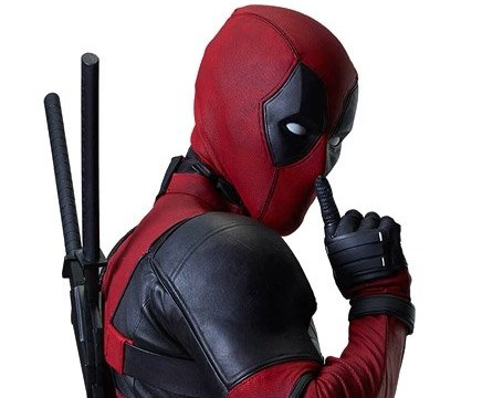 Turns out Deadpool can go too far as a post-credits scene featuring Hitler's baby was cut