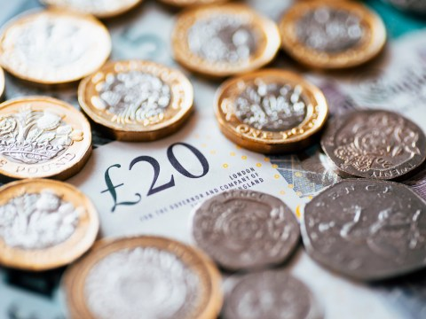 Get ready to see a drop in your wages from next month