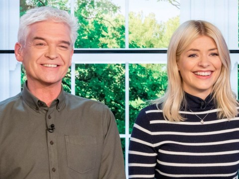Where are Holly and Phillip on This Morning as Rylan Clark-Neal and Emma Willis step in as hosts?