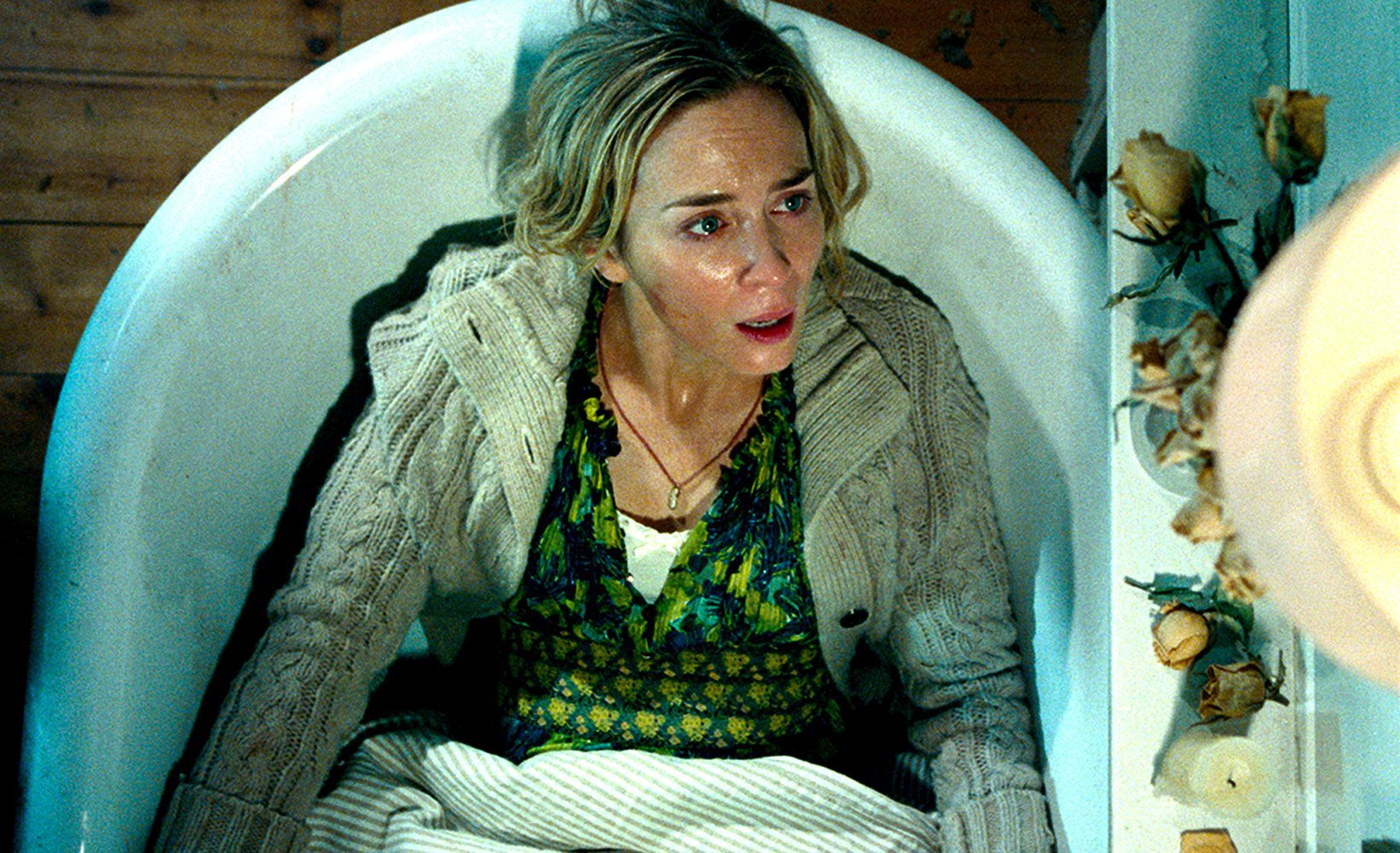 A Quiet Place tipped to be best horror of the year with 100% Rotten Tomatoes rating
