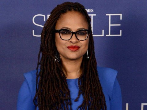 Director Ava DuVernay believes the film industry is becoming more diverse: 'If you love yourself you'll have no problem with equal rights'