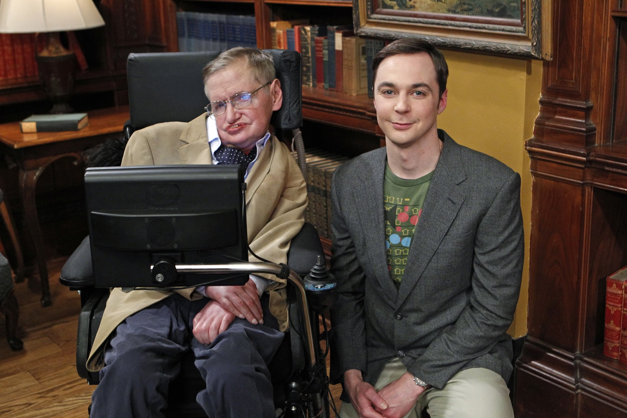 BBC and E4 reveal schedule changes – including The Big Bang Theory in the wake of Stephen Hawking's death