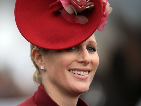 Why isn't Zara Phillips a princess when her cousins Eugenie and Beatrice are?