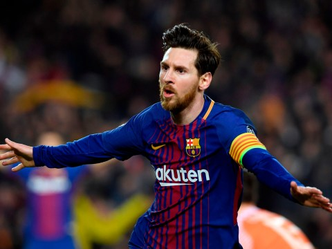 Chelsea crash out as Antonio Conte's gameplan is undone by mistakes and Messi