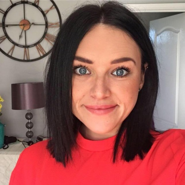 """A furious estate agent smashed a wine glass onto an innocent man's head when he spurned her in a crowded bar. Atrractive Sarah Brown, 27 (PICTURED) flew into rage when the dark-haired stranger turned his back on her - and twice thrust her glass into her victim in the """"vicious and unprovoked"""" attack. A court heard """"hard-working and successful"""" Brown was downing wine after work when she spotted the man, 20, standing at the bar. ? WALES NEWS SERVICE"""