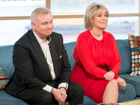 Eamonn Holmes was left 'vulnerable' after being scammed out of £60,000