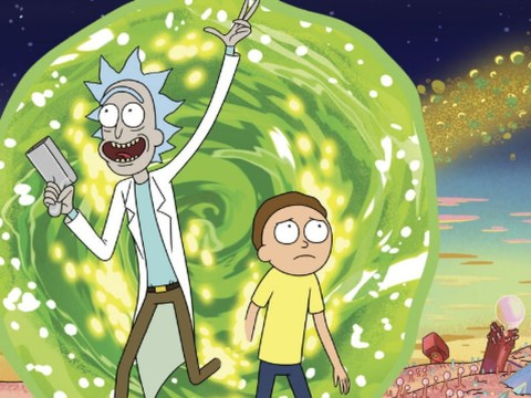 Rick and Morty season 4 countdown is officially on as Channel 4 will air it in the UK