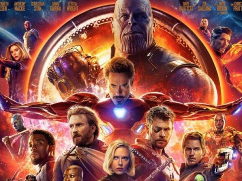 Avengers: Infinity War recast a main character – did you spot it?