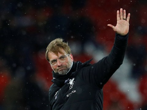 Jurgen Klopp told to buy Jan Oblak to close gap on Manchester City