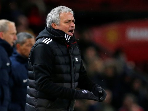Jose Mourinho identifies Fred, Blaise Matuidi and Ivan Perisic as three targets for major summer spree