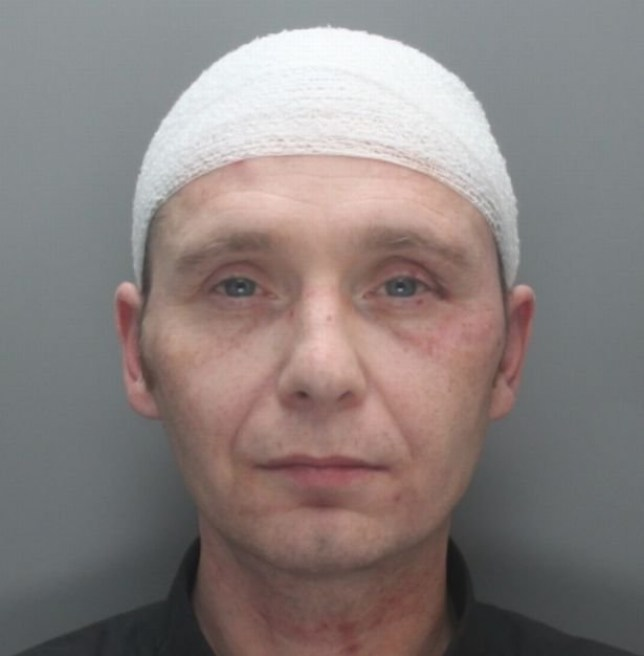 """A toddler repeatedly raped by a monstrous paedophile was left so disturbed she now barricades her bedroom door with toys. Anthony Morgan was jailed for 16 years in March 2017 after he raped his first victim from when she was aged six onwards. The alcohol and cocaine-fuelled paedophile was handed an extended four years on licence for the sickening """"campaign of rape"""". But the 42-year-old sex offender was dragged back to Liverpool Crown Court after another traumatised victim came forward."""