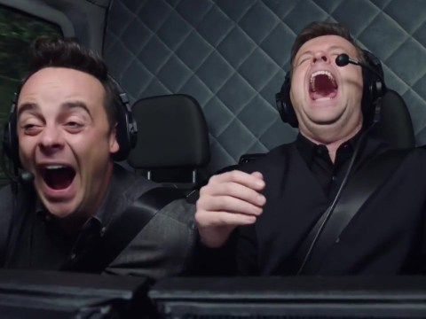 Saturday Night Takeaway sponsors Suzuki 'stick by Ant McPartlin' amid talks with ITV over last two episodes