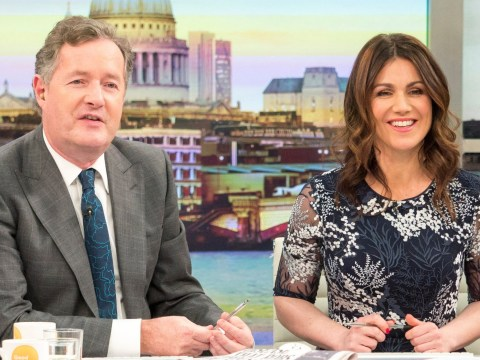 Piers Morgan age, net worth and wife as he takes another break from Good Morning Britain
