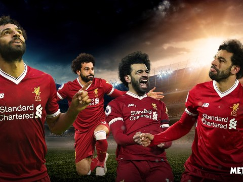 The incredible records Mohamed Salah could achieve this season