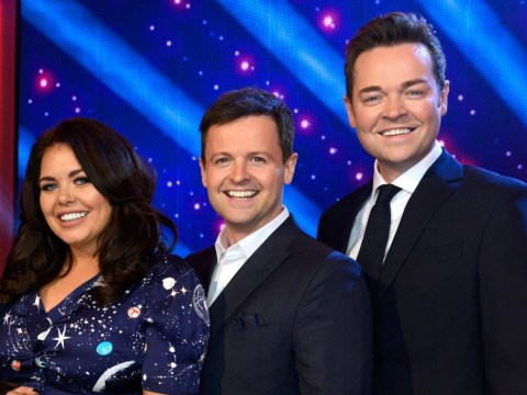 Stephen Mulhern and Scarlett Moffatt bookies faves to host I'm A Celebrity with Declan Donnelly