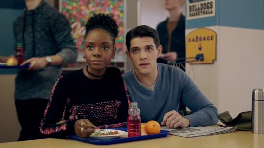 Riverdale season 2: First episode 16 pictures show Andy