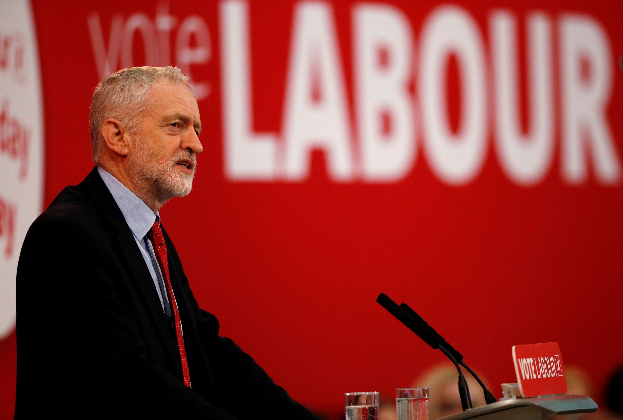 With poverty at an all-time high, we need a radical Labour government more than ever before