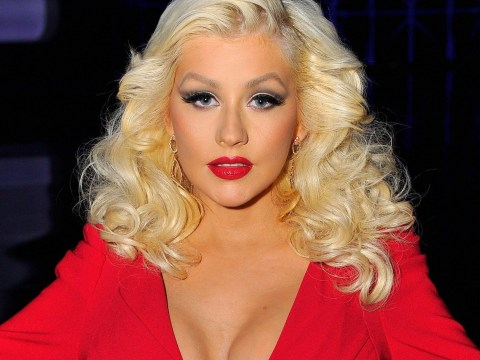Christina Aguilera announces comeback with first album in six years as she drops single Accelerate