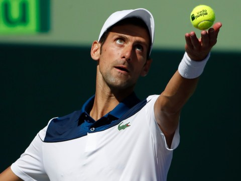 Greg Rusedski explains how struggling Novak Djokovic can return to his best for French Open