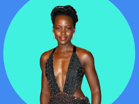 Lupita Nyong'o believes Hollywood has a 'gaping hole of representation'