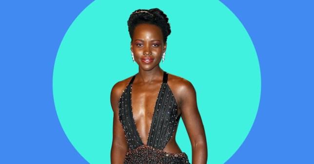 Lupita Nyong'o wants standalone Marvel film