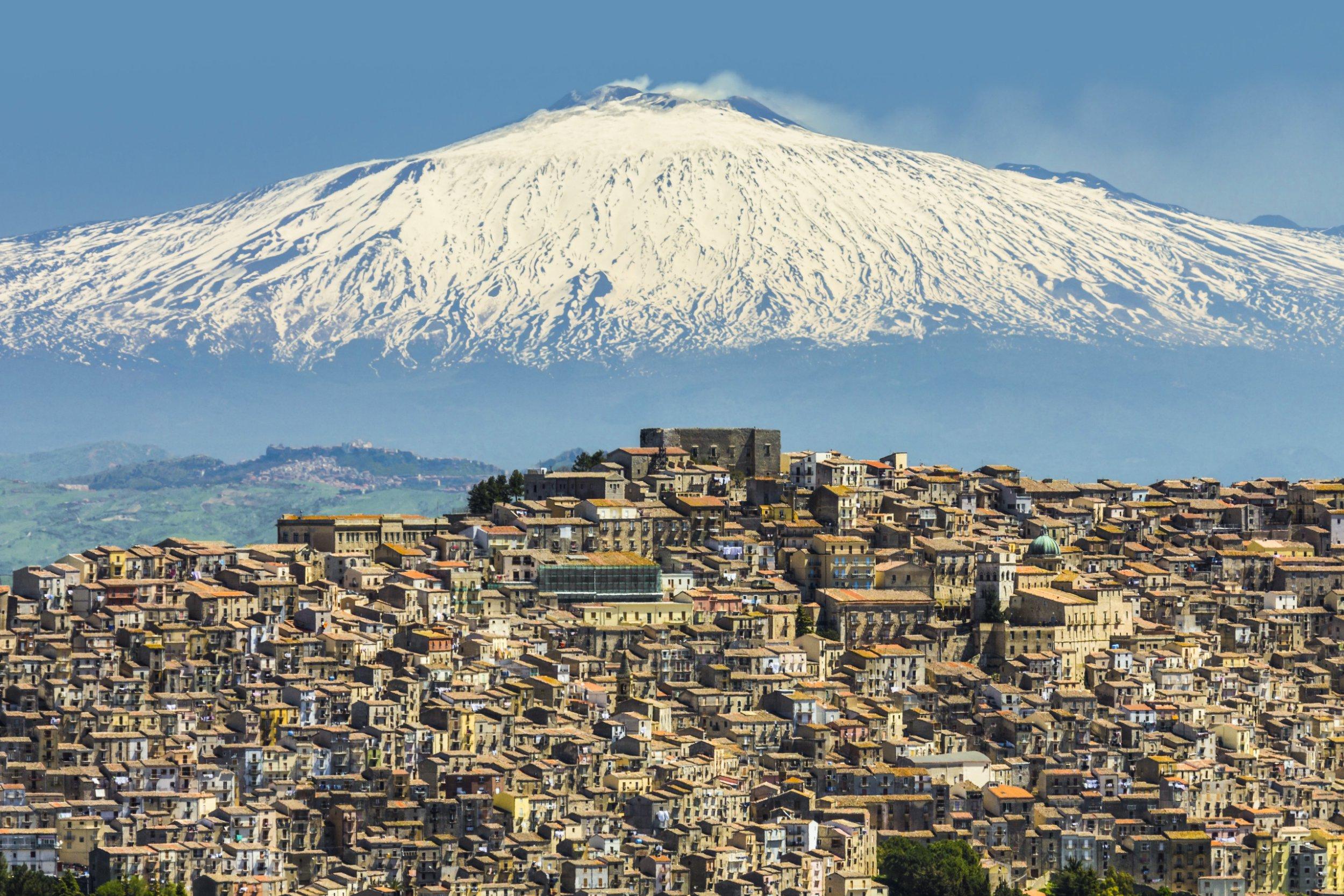 Mount Etna dating beste gratis dating apps