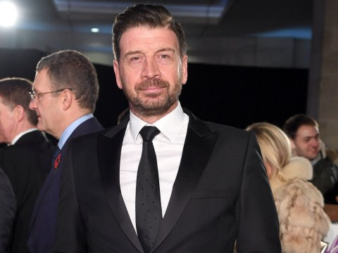 Nick Knowles 'not into dating' as he splits from girlfriend Rebecca Kearns after eight months