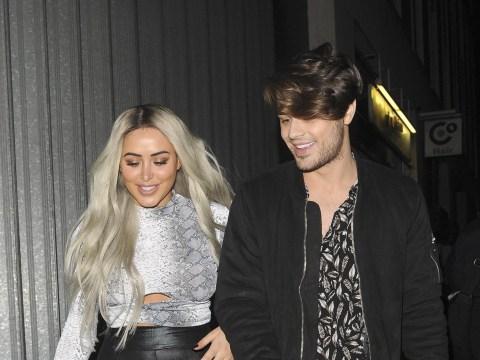 X Factor star Casey Johnson's solo sex tapes leak online