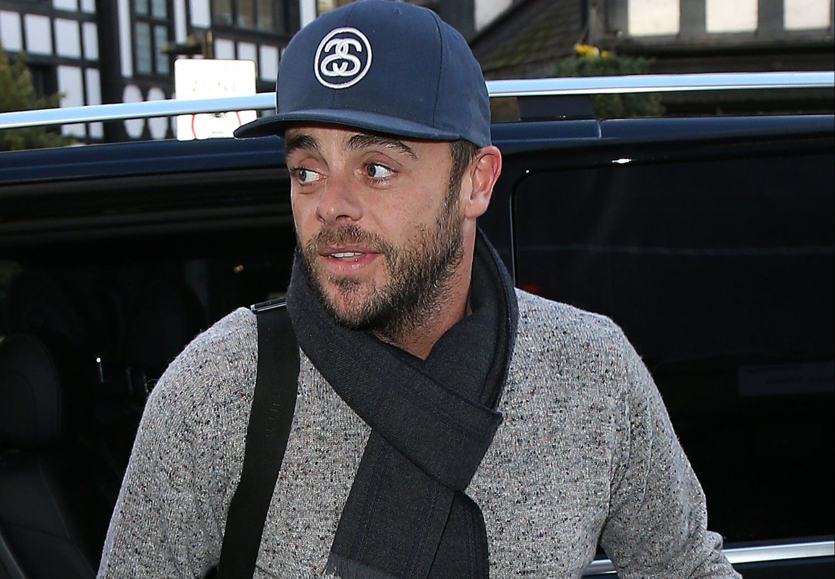 Ant McPartlin rumoured to have 'found love with his personal assistant' – six months after split with wife Lisa Armstrong