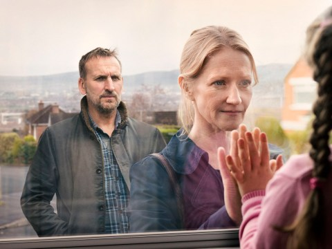 Come Home: BBC One drama's trailer, plot and who joins Christopher Eccleston in cast