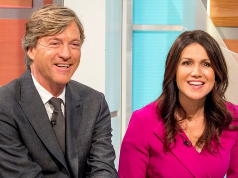 Where is Good Morning Britain, why is it not on and when is it back?