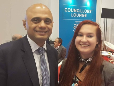 Britain's youngest councillor found dead aged just 21