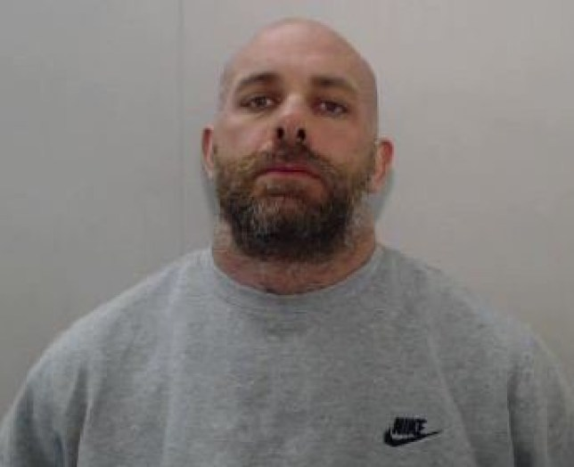 Julian Soloman Greater Manchester Police