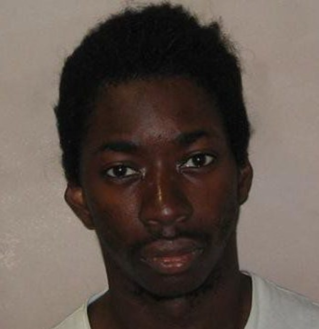 Man on run after absconding from hospital 'poses risk to young females' Picture: Oluseun Michael Olaifa Credit: Met Police