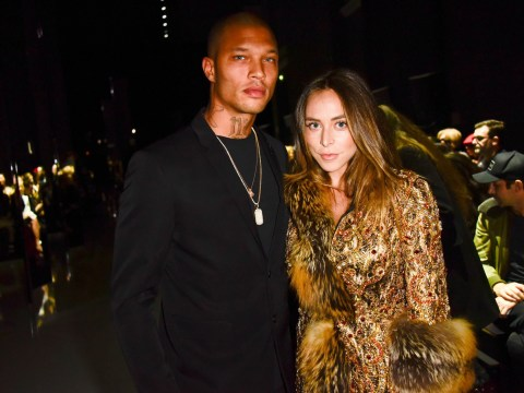 Chloe Green 'preparing to wed Hot Felon Jeremy Meeks' amid rumours she's 'expecting first child'