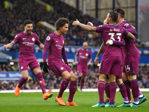 Newly crowned Premier League champions Manchester City to learn transfer ban fate next week