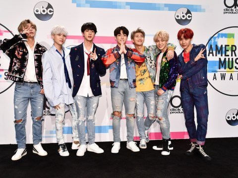 BTS smash records as they hit 300 million views for DNA music video