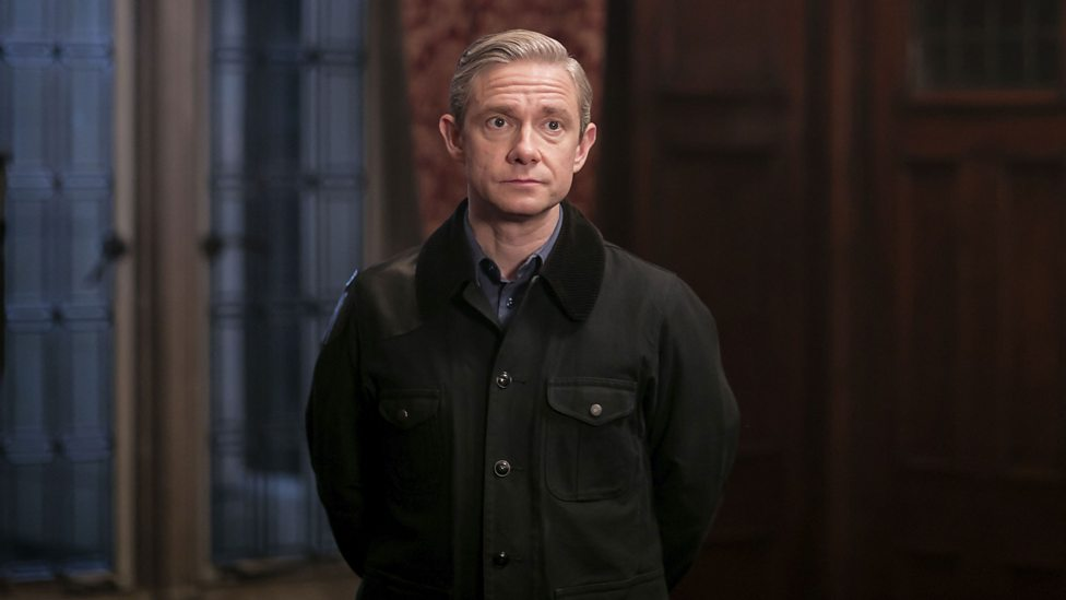 Martin Freeman says some of Sherlock is 'not fun anymore' due to high expectations